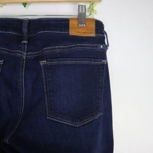 ⭐ Lucky Brand Lolita Bootcut Women's Jeans 2/26R